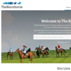 The racehorse - bloodstock statistics