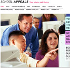 School Appeals - Your choice, not theirs